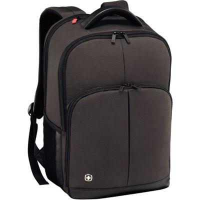 Wenger 601073 Link 16 inch Laptop Backpack Grey