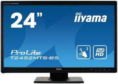 iiyama ProLite T2452MTS-B5 23.6