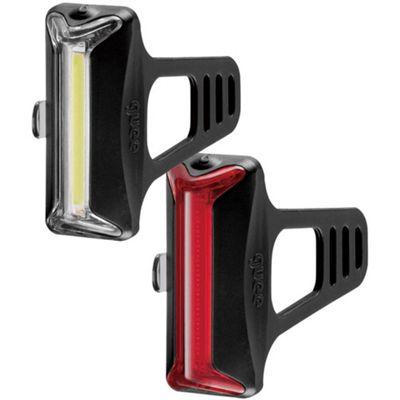 Guee COB-X LED Light Set Black