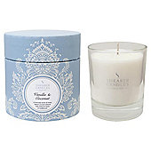 Shearer Vanilla & Coconut Boxed Candle