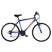 Flite Active 26 Inch 18-Speed Mens' Mountain Bike