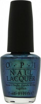 OPI Hawaii Collection Nail Polish 15ml - This Color's Making Waves
