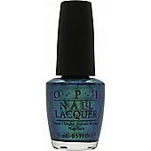 OPI Hawaii Collection Nail Polish 15ml - This Color's Making Waves