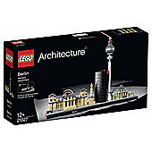 LEGO Architecure Berlin 21027