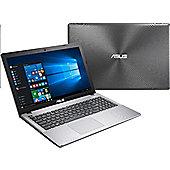 "ASUS X550 15.6"" Intel Core i5 GTX 950M 4GB RAM 1000GB 128GB SSD Windows 10 Laptop Grey"
