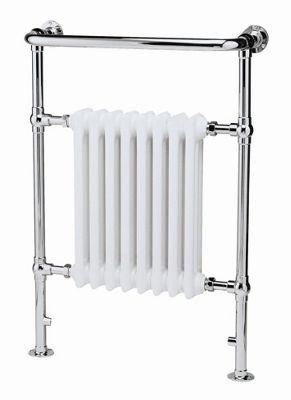Premier Harrow Heated Towel Rail