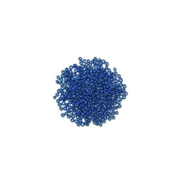 Impex Seed Beads Royal Blue 8 Grams