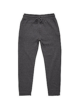 F&F Cuffed Joggers - Dark grey