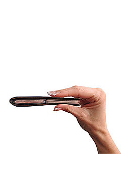 JML Wonder Wallet Slim Secure Credit & Debit Card Holder with RFID Blocking