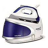 Morphy Richards 330007 2400w Steam Generator Iron with 3 Steam Settings