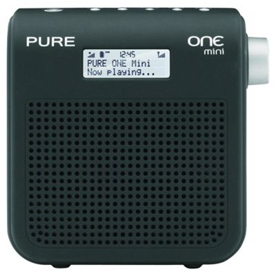 Pure One Mini SII DAB/FM Radio