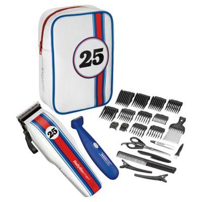 BaByliss Hair Clipper Gift Set 7499BGU