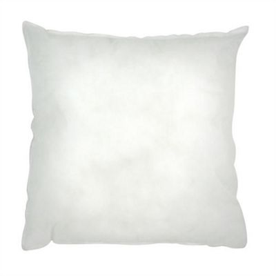 Riva Home Polyester Hollowfibre Cushion Pad - 30x30cm