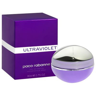 Ultraviolet 80ML EDP Spray