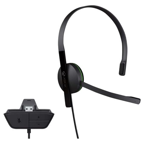 Chat Headset (Xbox One)