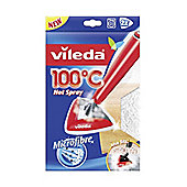 Vileda REFILL Cartridge for Vileda Steam Mops