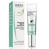 Derma Treatments Energising Vitamin Eye Serum 15ml