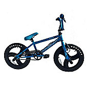 "Rooster XR9 Kids 18"" 3 Spoke Tony Hawk Mag Wheels BMX Bike"