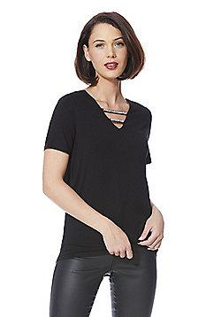 6ecd2269ab0d33 Women's T-Shirts | Women's Tops & Shirts | F&F - Tesco