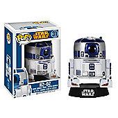 Funko POP Star Wars: R2-D2