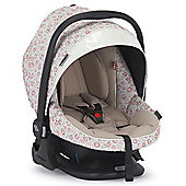 Bebecar Prive Luxury Easy Maxi ELs Car Seat (Floral Pink)