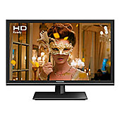 PANASONIC-TX24ES500B 24 Inch HD Ready Smart LED TV with Freeview Play in Black