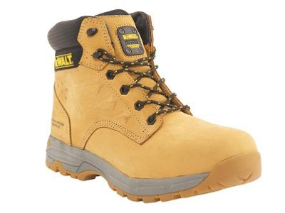 DeWALT Men's Carbon Boots Honey 10 UK