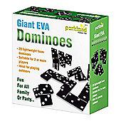 Giant Dominoes Outdoor Garden Game