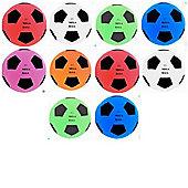 10 Mega Balls 45cm - Assorted Colours