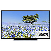 Toshiba 43U6763 43 Inch 4K Ultra HD Smart LED TV with Freeview Play