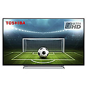 Toshiba 43U6763DB 43inch 4K Ultra HD Freeview Play Freeview HD Smart TV