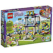 LEGO Friends Stephanies Sports Arena 41338 Best Price, Cheapest Prices