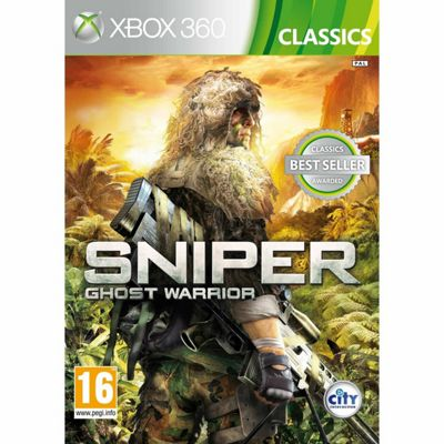 Sniper Ghost Warrior Classic