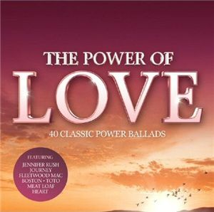 The Power Of Love (2CD)