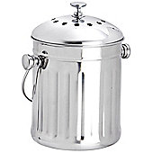 Eddingtons Stainless Steel Mini Compost Bin