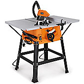 "VonHaus 1800W 10"" Table Saw"