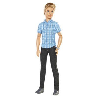 Barbie Life in the Dreamhouse Talkin' Ken Doll