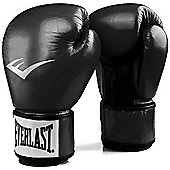 Everlast Rodney Boxing Glove - Black