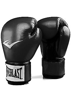 Everlast Rodney Boxing Glove - Black