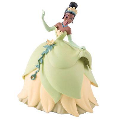 Princess And The Frog Princess Tiana Green Dress 12741