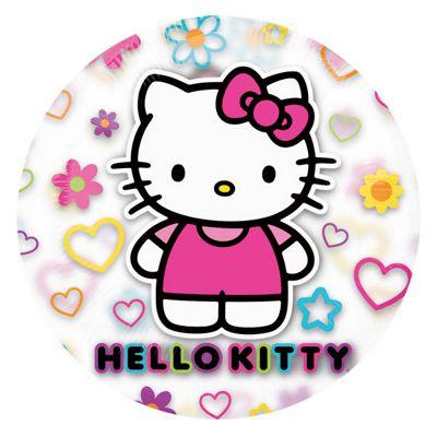 Hello Kitty Balloon - 26 inch Foil