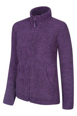 Mountain Warehouse Snug Womens Fleece ( Size: 14 )