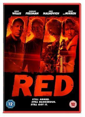 Red (DVD)