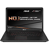 "ASUS FX753 17.3"" Intel Core i7 GeForce GTX 1050 8GB RAM 1000GB 128GB SSD Windows 10 Gaming laptop Black"