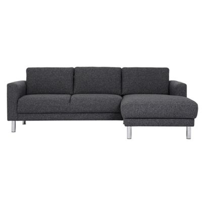 Cleveland Chaiselongue Sofa (RH)