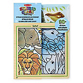 Stained Glass Made Easy- Safari