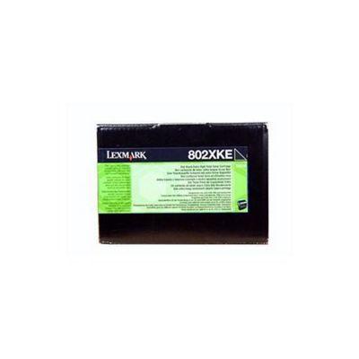 Lexmark Toner Cartridge 80C2XKE