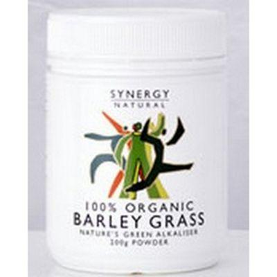 Barley Grass Powder Organic