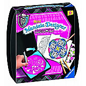 Monster High Mini Mandala Designer