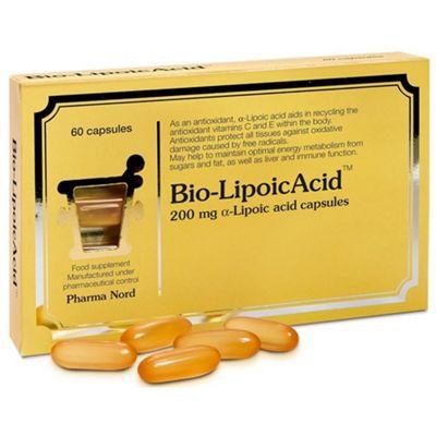 Bio Lipoic Acid 50mg